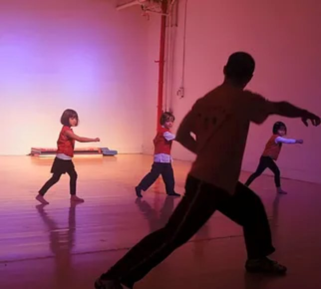 shaolin-kung-fu after-school program