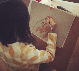 drawing-after-school-brooklyn